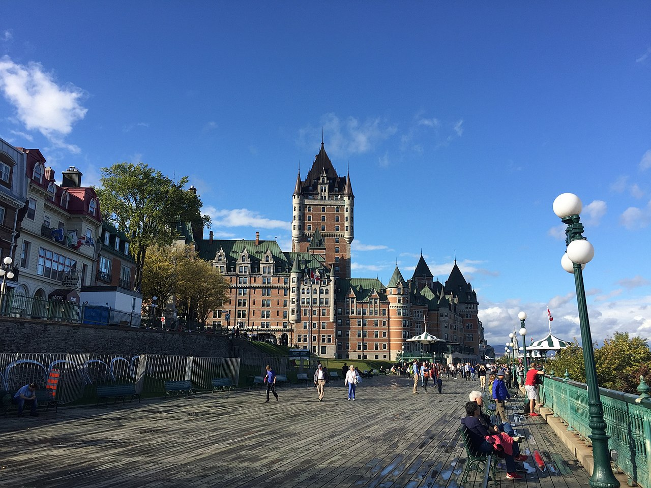 File:Quebec City, Quebec Canada.jpg - Wikimedia Commons