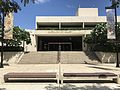 Queensland Art Gallery river entrance and facade 01.jpg