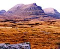 Quinag from the east - geograph.org.uk - 9028.jpg