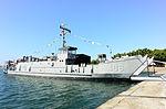 ROCN Ho Chao (LCU-406) Shipped in Dong Teng Pier, Zuoying Naval Base 20141123a.jpg