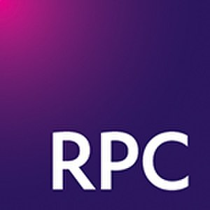 Reynolds Porter Chamberlain - Image: RPC master logo RG Bweb