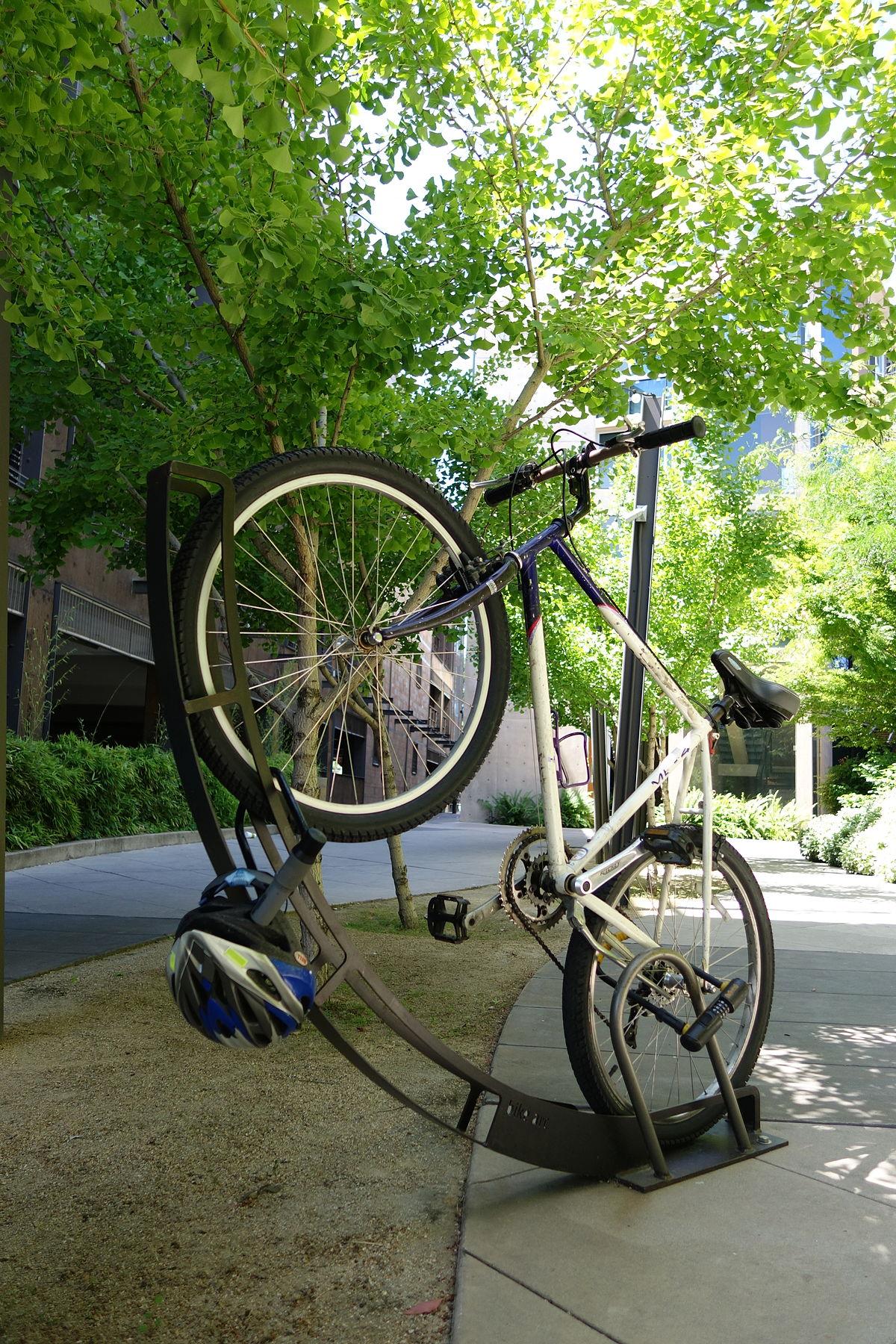 Bike Arc - Wikipedia