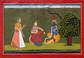 Radha and Krishna in Discussion 1.jpg