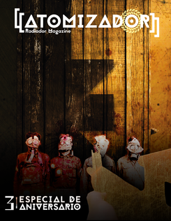 Radiador Magazine 3rd Anniversay Cover.png