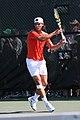 Rafael Nadal – Practice Court.jpg