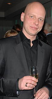 Ragnar Bragason Icelandic film director