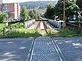 Railway bridge in Zlín.JPG