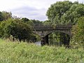 Railway crossing River Rother - geograph.org.uk - 55009.jpg