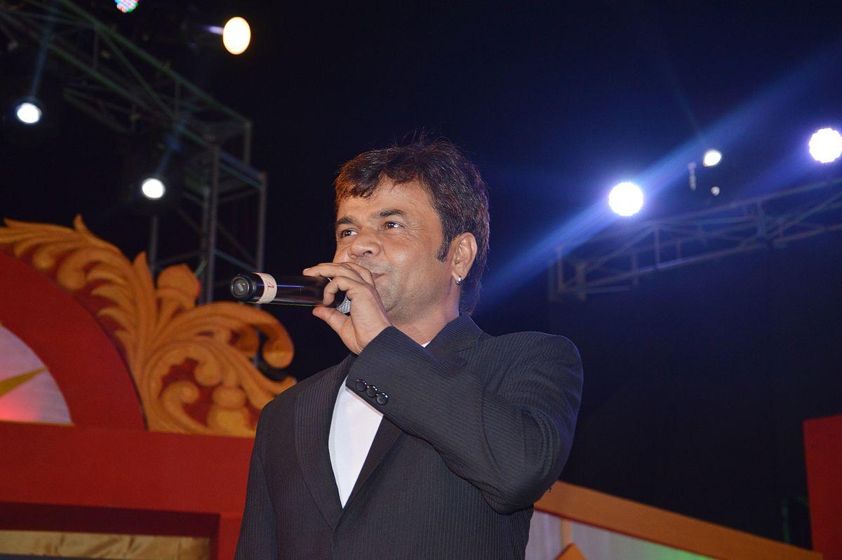 Rajpal Yadav - Wikipedia