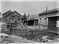 Rakennuksia nykyisen Ässänrinteen ja Viidennen linjan tienoilta - N643 (hkm.HKMS000005-000000dq).jpg