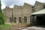 File:Ramsbottom Mill 2 storey Weaving Shed - geograph.org.uk - 528859.jpg