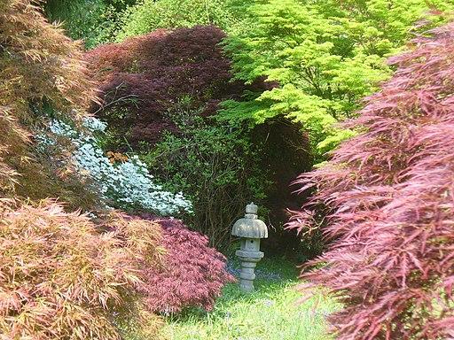 Ramster gardens, Chiddingfold (geograph 2382424)