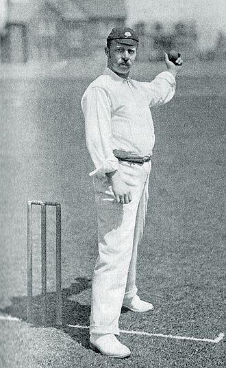 Martin Hawke, 7th Baron Hawke - Bobby Peel