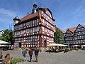 Rathaus in Melsungen.JPG
