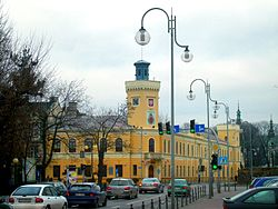 City Museum in the historic Ratusz