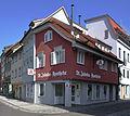 Ravensburg Eisenbahnstraße18 St-Jodoks-Apotheke.jpg