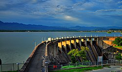Rawal Dam, Islamabad.jpg