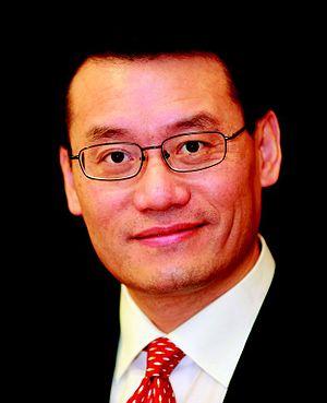 Raymond Huo - Image: Raymond Huo