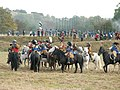 Re-enactment - The Siege of Bolingbroke Castle - geograph.org.uk - 1780013.jpg