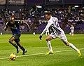 Real Valladolid - CD Leganés 2018-12-01 (42).jpg