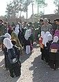 Receiving school supplies in Shindand (5058623843).jpg