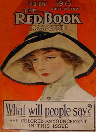 Redbook - Redbook in 1913