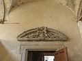 Redon (35) Abbaye Saint-Sauveur Cloître 13.JPG