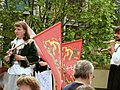 Reenactment of the entry of Casimir IV Jagiellon to Gdańsk during III World Gdańsk Reunion - 072.jpg