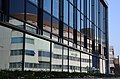 Reflected facade of police office in the Townhall Arnhem - panoramio.jpg