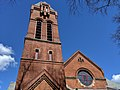 Reformed Dutch Church of Flushing (Bowne Street Community Church) 20190410 120724.jpg