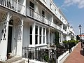 Regency Townouses in Ambrose Place, Worthing, 2018.jpg