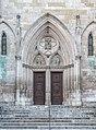 Regensburg side entrance 3250069.jpg