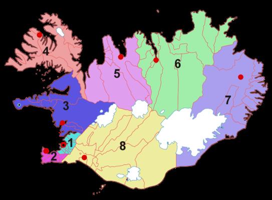 Southern Region (Iceland)