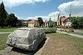 Reifnitz GOLF GTI Denkmal 01.jpg