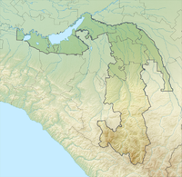 Relief Map of Adygea.png