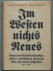 Couverture de l'édition originale