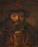Rembrandt - Head of a Bearded Man.jpg