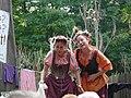 Renaissance fair - people 31.JPG