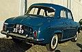 Renault Dauphine (5206804859).jpg