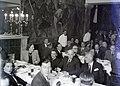 Rendezvény a Béke Szállóban, 1948 Budapest. Fortepan 104915.jpg