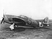 Republic P- 47D Thunderbolt ExCC