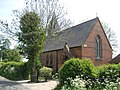Residence in former church at Coatham Mundeville - geograph.org.uk - 1320164.jpg
