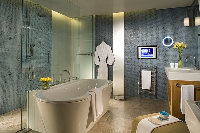 File residential suite wikimedia commons for Salle de bain wikipedia