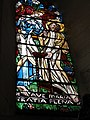 Ressons-le-Long (Aisne) église, vitrail 03.JPG