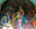 Retábulo da Sagrada Família sob a Pomba do Espírito Santo, acompanhada de S. João Baptista e seus pais - Vieira Lusitano (attrib.).png