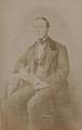 Retrato de Alexandre Herculano (c. 1850-60) - Francisco Eugénio Rostaing, Photographia Popular, Lisboa.png
