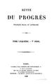 Revue du progres - cover.png
