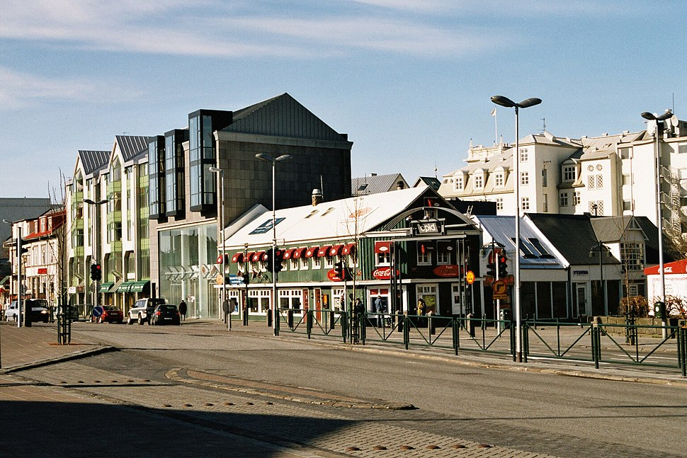 Reykjavík2