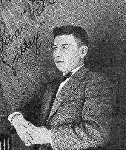 Ricardo Carballo Calero 1928