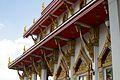 Rich architectural detail at Wat Samphanthawong (6491920477).jpg